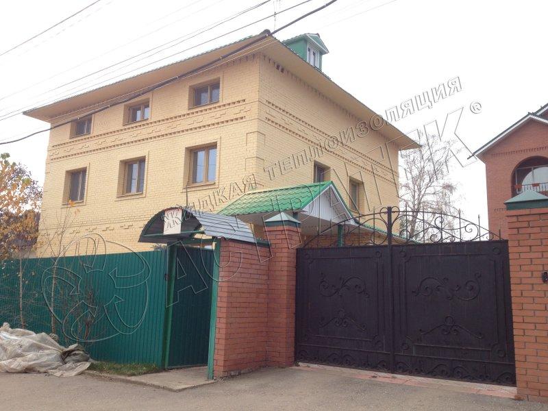 Москва ппу теплоизоляция